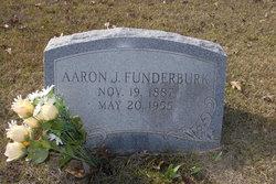 Aaron J Funderburk