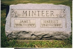 "James McCullough ""Little Jim"" Minteer, Sr"