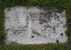 Steve Austin Abrahams