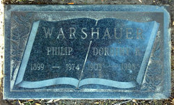 Phillip Warshauer