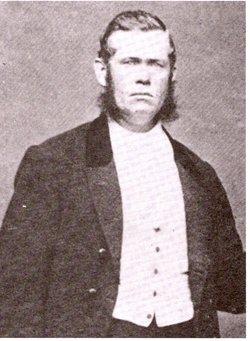 Capt John Colcord Beals