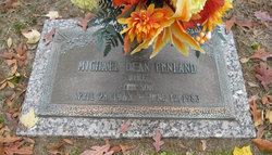 "Michael Dean ""Mike"" Penland"