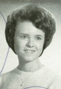 Carol Ann <I>Becker</I> Gardenour