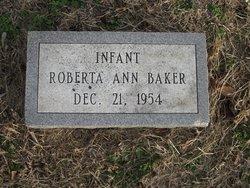 Roberta Ann Baker