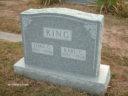 Karl Clarence King
