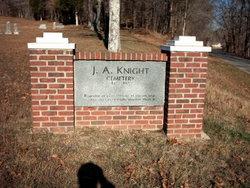 Knight Cemetery