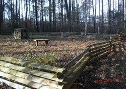 McCoy Slave Cemetery