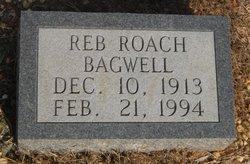 """Rebecca Roach """"Reb"""" Bagwell"""
