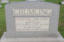 Clair Eugene Crumling