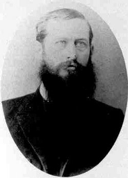 Dr Joseph Reed Luten