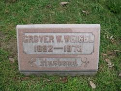 Grover William Weigel
