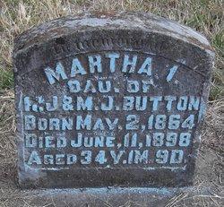 Martha Bell <I>Button</I> Breshears