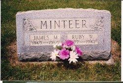 James McCullough Minteer, Jr