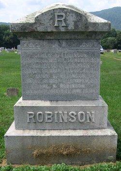 Carl N. Robinson