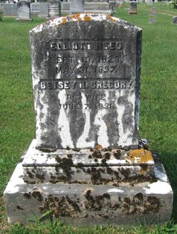 Elliott Reed