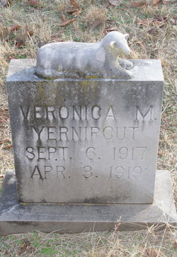 Veronica M. Yernipcut