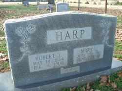 Robert John Harp