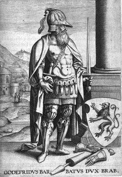 Godfrey I Duke of Brabant