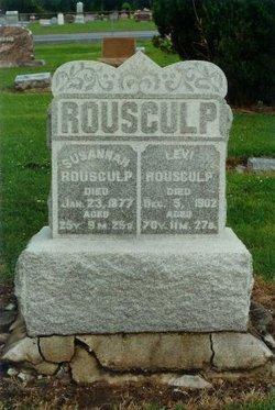 Levi Rousculp