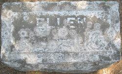 "Ellen M ""Nellie"" <I>Clay</I> Case"