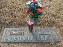 Henry J Cotton Holyfield