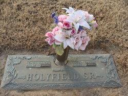 Voltra Mamie <I>Baker</I> Holyfield