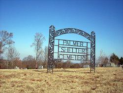 Palmer Shelter Cemetery