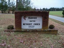 Fairview United Methodist Church