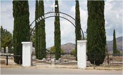 Serbian Cemetery
