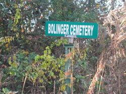 Bolinger Cemetery