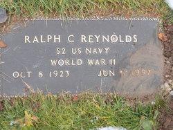 Ralph C Reynolds