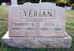 Charles William Yerian