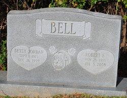 Robert Edward Bell