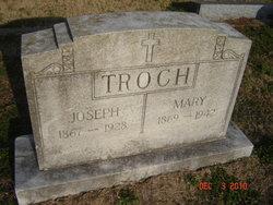 Joseph Troch