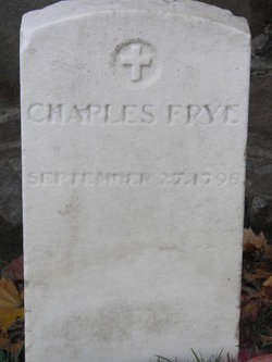 Charles Frye