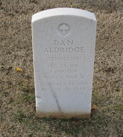Dan Aldridge