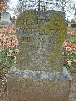 Henry C. Woolley