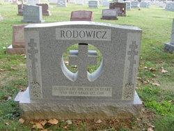 LCpl Michael John Rodowicz