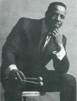 Johnny D. Lytle