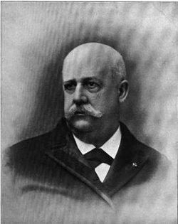 John McGregor Adams