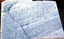 Gayle Frederick Caleb