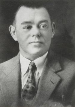 Edward James Duckett