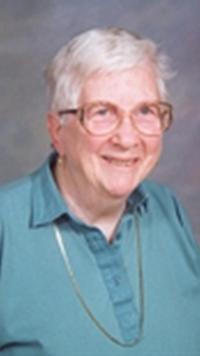 "Sr Mary Adalaide ""Sister Ann Joseph"" Brosnan"