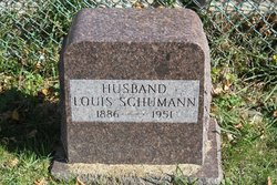 Louis Schumann