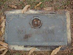 Nora L. Allanson