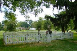 Pell Family Cemetery