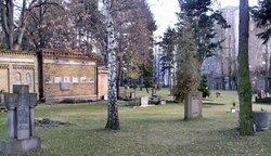Domfriedhof I