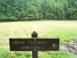 Hiram Caldwell Cemetery