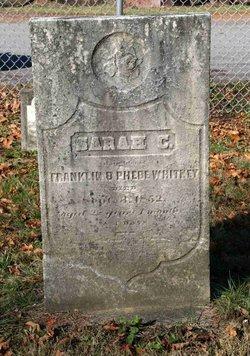 Sarah C. Whitney