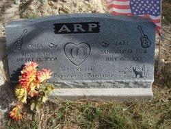 Earl Donald Arp